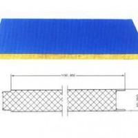 供应PU聚氨酯夹芯板|上海PU聚氨酯夹芯板|PU聚