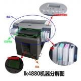 深圳标牌打印机、标牌数码打印机、标牌全彩打印机 蒋