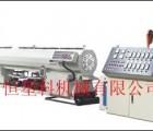 青岛PVC管材生产线
