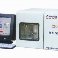 XDL-9微机定硫仪