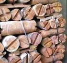 广州欧美大果紫檀木材进口操作流程详解|木材进口流程