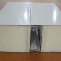 PU聚氨酯夹芯板 上海PU聚氨酯夹芯板 PU聚氨酯夹芯板厂