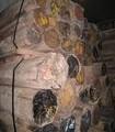 广州广州港进口进口印度印尼爪哇阔叶黑黄檀报关流程