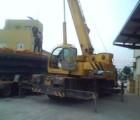 泥城25吨吊车出租-设备搬运-南汇区5吨叉车出租-货车出租