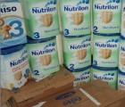 深圳代理奶粉进口报关,奶粉进口清关,香港进口奶粉 TEL:18925214496