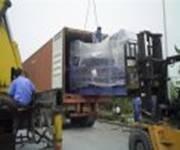 上海松江区1-16吨叉车出租包月-8吨25吨50吨汽车吊出租