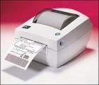 广州斑马条码打印机Zebra 888
