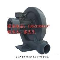 全风风机透浦式CX-100中压1.5KW鼓风机