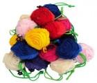 广州【厂家批发】玫瑰造型袋 玫瑰花购物袋 折叠玫瑰花袋