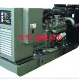 泰州泰州顺发韩国大宇150KW柴油发电机组http:/