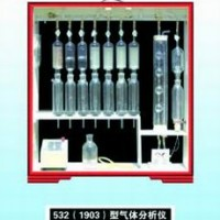 1903煤气分析1903奥氏气体532气体分析仪