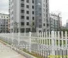 重庆市J 重庆pvc护栏塑钢栏杆,塑钢栅栏,pvc栏杆
