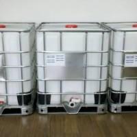 吨桶、方桶、集装桶材质阀门