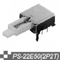 优质长型拨动开关 PS-22E50(2P2T).