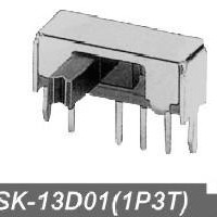 拨动开关型号-SK-13D01、SK-12C01/SK-22D12拨动开关厂家