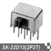 供应拨动开关SK-22D13(2P2T)