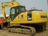 上海市忻州进口二手现代挖掘机低价急卖www.021gchjx.com