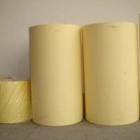黄色离型纸 黄色格拉辛离型纸