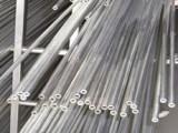 天津日标SUS317不锈钢管420不锈钢棒冷拔301不锈钢棒