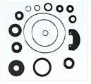 合肥垫片、密封圈、O型圈类主要用途:主要用于空调、水泵、电机、浴具的密封