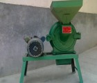广州广东玉米粉碎机小型齿爪式粉碎机