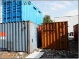 上海大量出售二手集装箱