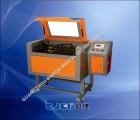 广州厂家供应橡胶亚克力塑胶激光雕刻切割机非金属雕刻机