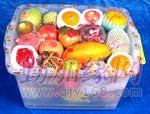 北京市橄榄油干果礼品水果礼品