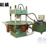 深圳敬群机械 砌块成型机一机多用 立刻码垛 砖机
