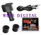 宁波MDC系列CCD显微镜电子目镜USB2.0