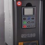 常州广东东莞佛山太远河南森兰(SENLAN)SB200变频器销售维修
