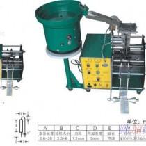 东莞散带合并电阻成型机F型-打K图片