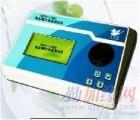 北京市食品・保健品过氧化氢(双氧水)快速测定仪