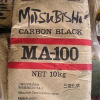 日本三菱油墨碳黑、色素碳黑、导电碳黑MA100