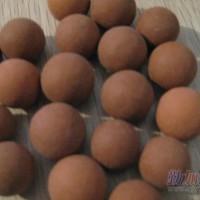 布石麦饭石颗粒3-5mm麦饭石球 量大优惠