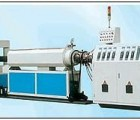 青岛pvc塑料管材生产线\塑筋螺旋增强软管厂家\塑胶管材管件价格