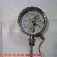 供应电接点温度计