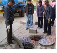 东莞高埗化粪池清理 厕所疏通 疏通管道