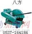 济宁济宁八方400型砂轮切割机,型材切割机
