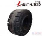 青岛工程实心轮胎23.5-25