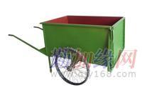 河南郑州开封洛阳平顶山玻璃钢钢板三轮保洁车环卫垃圾车