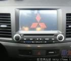 石家庄【河北石家庄凯振专营】凯振三菱翼神DVD导航