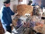西安机械木材加工