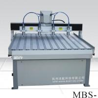 精雕雕刻机B型MBS-1312B