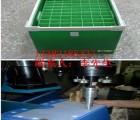 苏州苏州纸箱式中空板箱 折叠中空板周转箱加工
