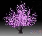 中山LED桃花树灯