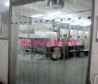 杭州杭州北方软门帘厂供应透明pvc软玻璃软板塑料薄膜硬片