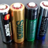 AA碱性干电池