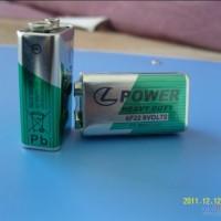9V 碳性干电池