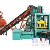 郑州QT4-15型全自动液压砌块成型机